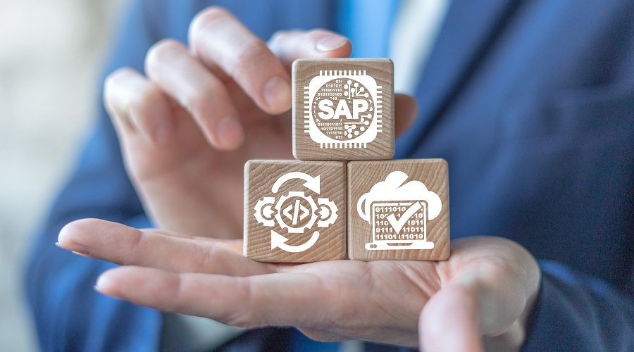 Top 5 SAP ERP Challenges for IT Organizations-BLOG