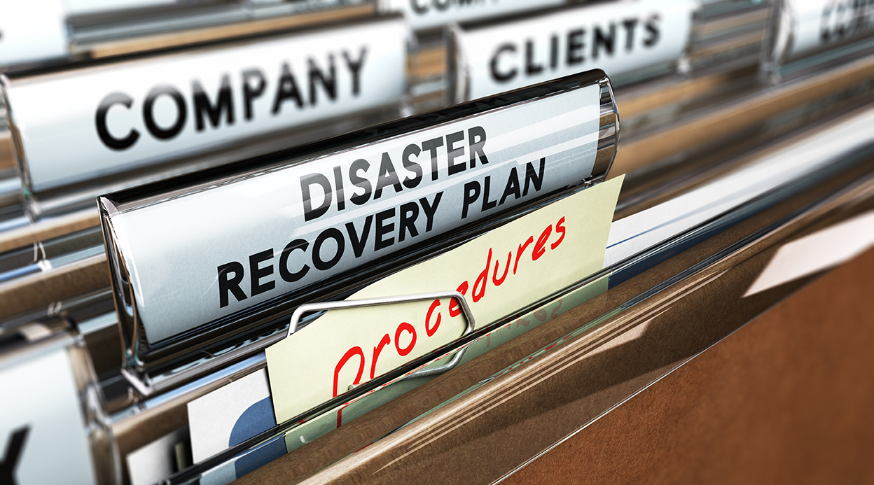 Are You Proactively Monitoring Your Disaster Recovery Plan_blog