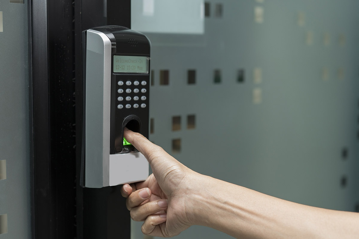 8 Must-Have Physical Data Center Security Features