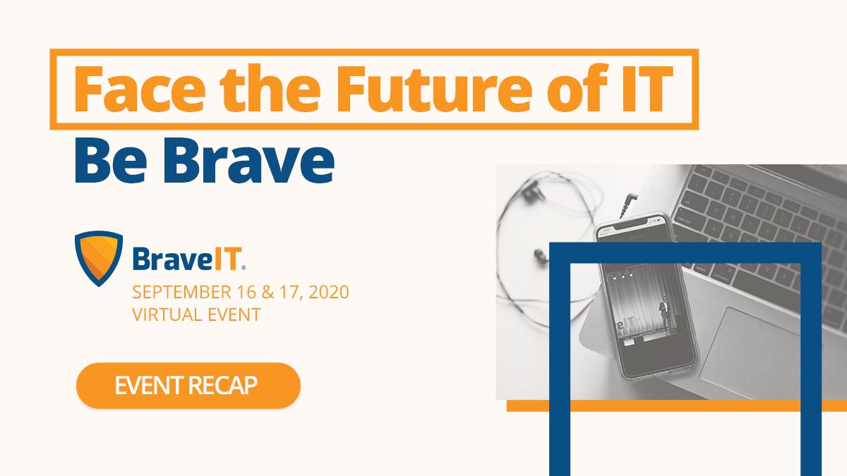 BraveIT 2020 - Event Recap