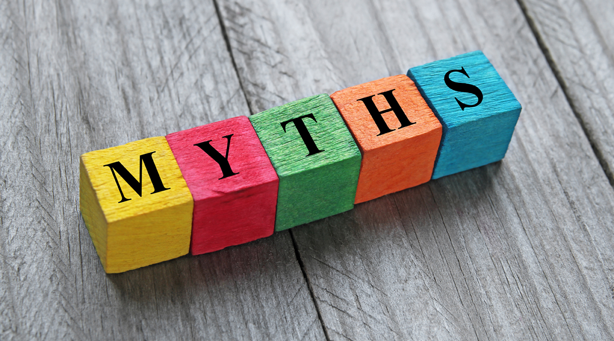 Four Common Myths about DRaaS and Disaster Recovery Solutions_BLOG