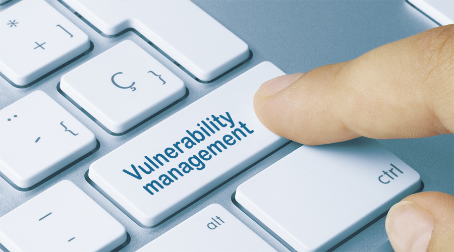 Four Cornerstones of an Effective Vulnerability Management Strategy_Blog_TierPoint